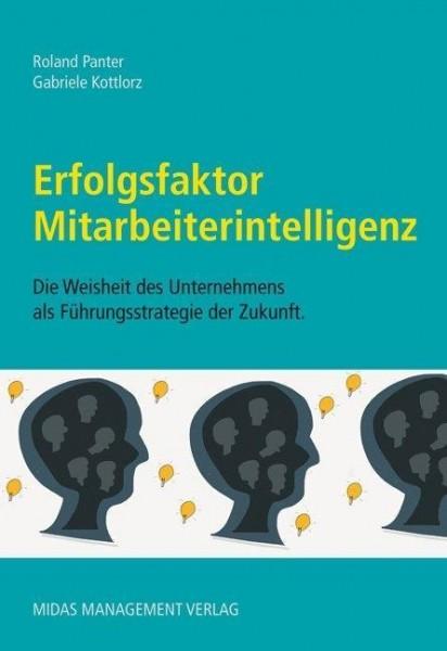 Erfolgsfaktor Mitarbeiterintelligenz