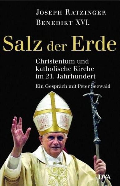 Salz der Erde: Christentum und katholische Kirche im 21. Jahrhundert. - Ein Gespräch mit Peter Seewa
