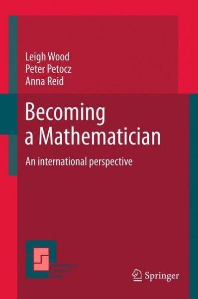 Becoming a Mathematician